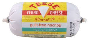 Teese Vegan Nacho Cheese Sauce